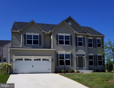 16766 Mill Station Way UNIT 13, Dumfries, VA 22025 - MLS#: 1000379846