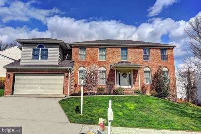 9200 Hines Meadow Way, Baltimore, MD 21234 - MLS#: 1000379852