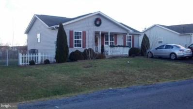 47 Farm Pond, Martinsburg, WV 25404 - MLS#: 1000379856
