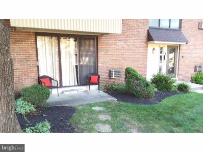 100 E Glenolden Avenue UNIT P5, Glenolden, PA 19036 - MLS#: 1000379867
