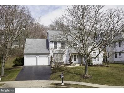 461 N Silver Bell Lane, Lafayette Hill, PA 19444 - MLS#: 1000379912