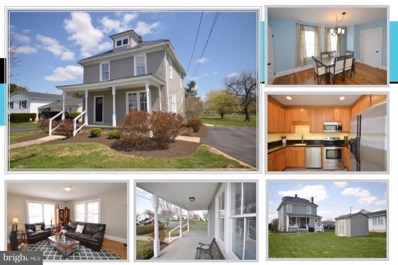 350 12TH Street, Purcellville, VA 20132 - MLS#: 1000379920