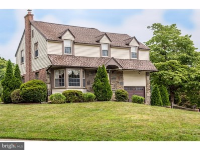 301 Canterbury Road, Havertown, PA 19083 - MLS#: 1000379935