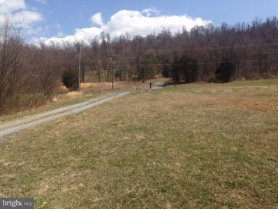 Crystal Falls Drive, Hagerstown, MD 21742 - MLS#: 1000379998