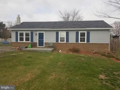 110 Dixie Belle Drive, Winchester, VA 22602 - #: 1000380024