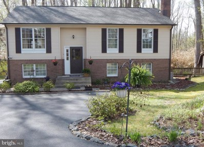 6053 Hill Road, Saint Leonard, MD 20685 - MLS#: 1000380050