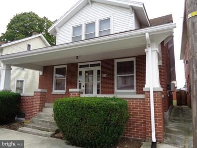 334 3RD Street, Hanover, PA 17331 - MLS#: 1000380102