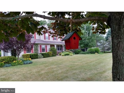 42 Long Acre Drive, Cream Ridge, NJ 08514 - MLS#: 1000380140