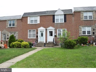 5213 Whitehall Drive, Clifton Heights, PA 19018 - MLS#: 1000380197