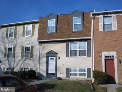 113 Joyceton Way, Upper Marlboro, MD 20774 - MLS#: 1000380206