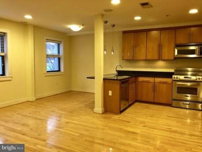1524 Independence Avenue SE UNIT 101, Washington, DC 20003 - MLS#: 1000380208