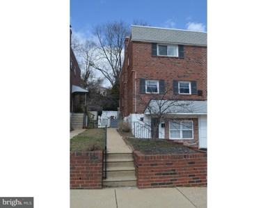 7271 Valley Avenue, Philadelphia, PA 19128 - MLS#: 1000380262