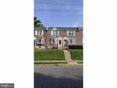 34 Briarcliffe Road, Glenolden, PA 19036 - MLS#: 1000380313