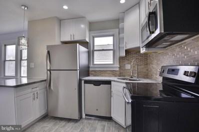 7208 Fait Avenue, Baltimore, MD 21224 - #: 1000380326