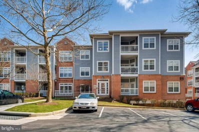 9119 Groffs Mill Drive UNIT 9119, Owings Mills, MD 21117 - MLS#: 1000380366