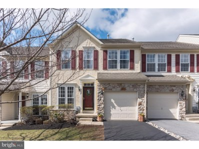 766 McCardle Drive, West Chester, PA 19380 - MLS#: 1000380376