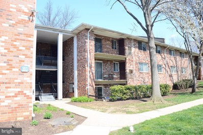 203 Victor Parkway UNIT 2F, Annapolis, MD 21403 - MLS#: 1000380428