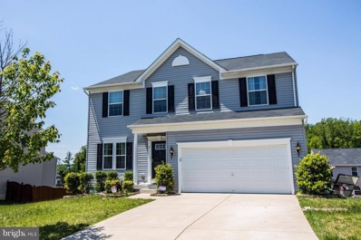 5 Rye Creek Drive, Stafford, VA 22554 - MLS#: 1000380474