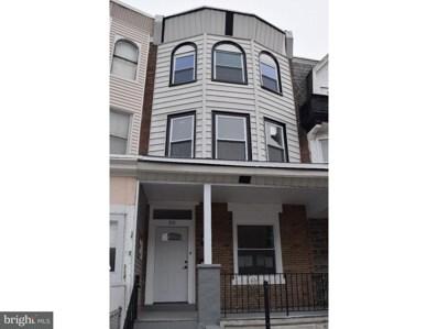 50 W Rockland Street, Philadelphia, PA 19144 - MLS#: 1000380488