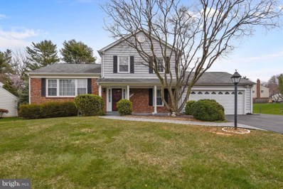 2944 Dubarry Lane, Brookeville, MD 20833 - MLS#: 1000380496