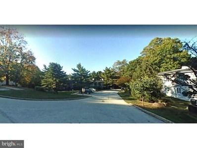 192 E Chelsea Circle, Newtown Square, PA 19073 - MLS#: 1000380575