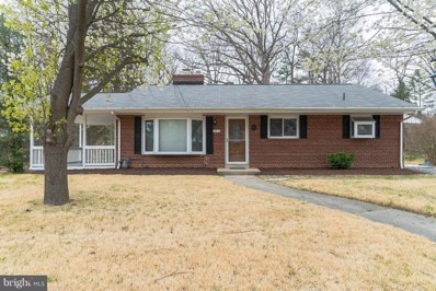 4812 Henderson Road, Temple Hills, MD 20748 - MLS#: 1000380582