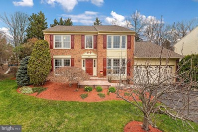 6453 Springhouse Circle, Clifton, VA 20124 - MLS#: 1000380654