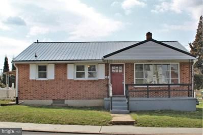 610 E Boundary Avenue, York, PA 17403 - MLS#: 1000380664