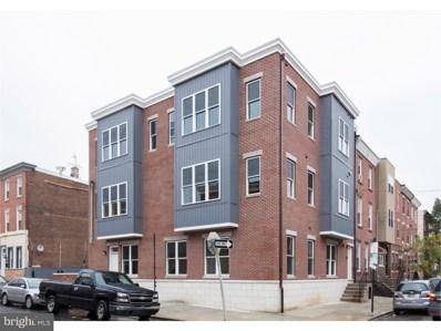 1441 Dickinson Street UNIT 2N, Philadelphia, PA 19146 - MLS#: 1000380686