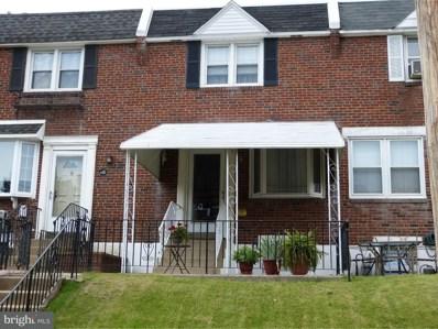 629 Beech Avenue, Glenolden, PA 19036 - MLS#: 1000380775