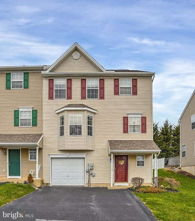 166 Country Ridge Drive, Red Lion, PA 17356 - MLS#: 1000380790