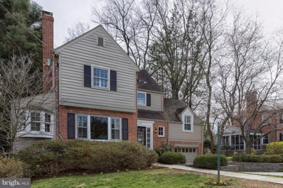 3402 Cummings Lane, Chevy Chase, MD 20815 - MLS#: 1000380808