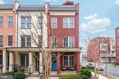 570 Regent Place NE, Washington, DC 20017 - MLS#: 1000380928