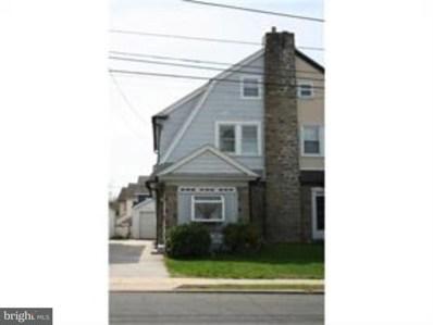 4712 State Road, Drexel Hill, PA 19026 - MLS#: 1000381025