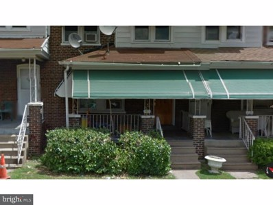 737 Jeffrey Street, Chester, PA 19013 - MLS#: 1000381109