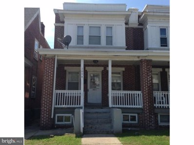 1034 McDowell Avenue, Chester, PA 19013 - MLS#: 1000381199