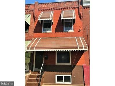 2023 S Bouvier Street, Philadelphia, PA 19145 - MLS#: 1000381200