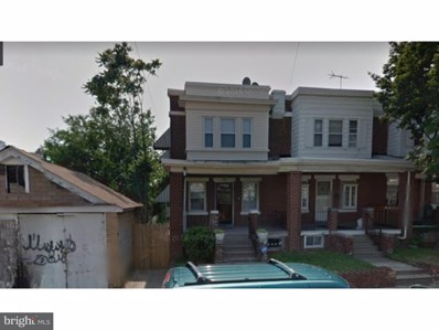 910 McDowell Avenue, Chester, PA 19013 - MLS#: 1000381243