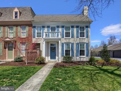 39 Devonshire Square, Mechanicsburg, PA 17050 - MLS#: 1000381296