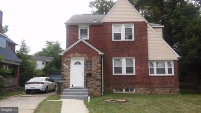 4205 Ethland Avenue, Baltimore, MD 21207 - MLS#: 1000381318