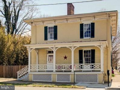 301 Washington Street E, Charles Town, WV 25414 - MLS#: 1000381322