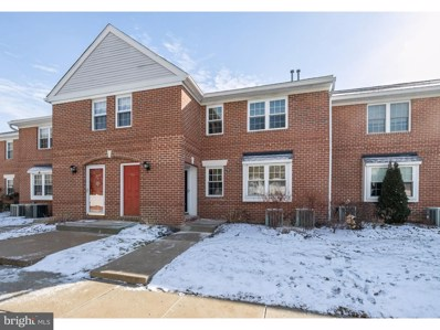 750 E Marshall Street UNIT 303, West Chester, PA 19380 - MLS#: 1000381376