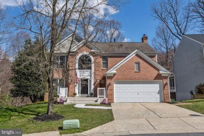 11 Gainford Court, Olney, MD 20832 - MLS#: 1000381394