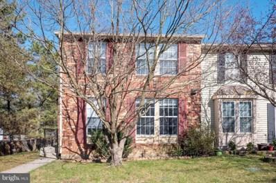 14127 Armilla Court, Burtonsville, MD 20866 - MLS#: 1000381432