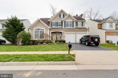 14014 Trawler Drive, Woodbridge, VA 22193 - MLS#: 1000381468