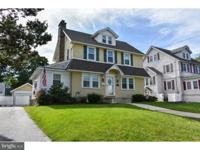 816 Cornell Avenue, Drexel Hill, PA 19026 - MLS#: 1000381667
