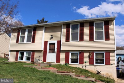 109 Contour Road, Mount Airy, MD 21771 - MLS#: 1000381690