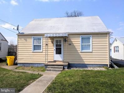 628 Fernhill Road, Clearwater Beach, MD 21226 - MLS#: 1000381732