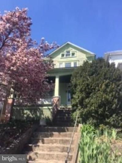 531 W Potomac Street, Brunswick, MD 21716 - MLS#: 1000381742