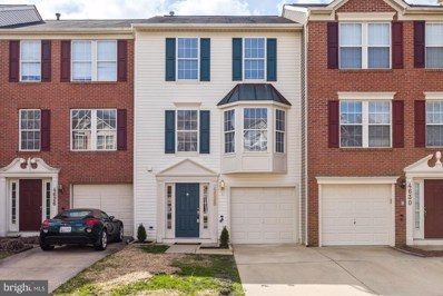 4628 Ripley Manor Terrace, Olney, MD 20832 - MLS#: 1000381778